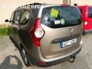 Dacia Lodgy 7 míst, nejvyší výbava