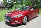 Ford Mondeo 1,5 Ecoboost (2016, 28.800 km)+zimní kola