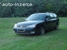 Ford Mondeo Combi, diesel, 85kW 1998 cm3