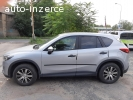 Mazda CX-5, 2.2 Skyactiv-D150 AWD aut. Attraction 110.00Kw,
