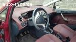 Prodám Ford Fiesta