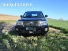 Toyota LAND CRUISER V8 4.5 D-4D Lux+