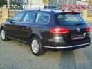 Volkswagen Passat Highline Bluemotion NAVIGACE
