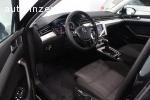VW Passat B8 2.0 TDI 4x4