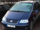 VW SHARAN 2.0tdi 2007