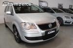 VW Touran 2.0 7Míst